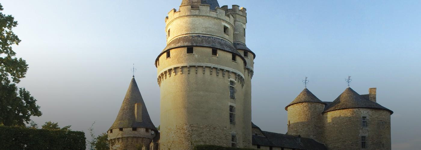 Château-de-coussac