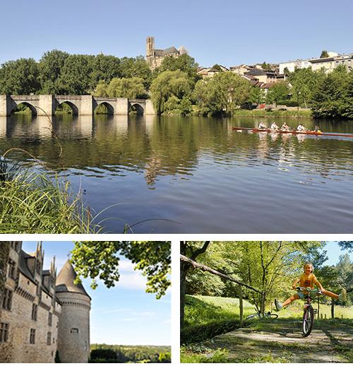 visuels de Haute-Vienne